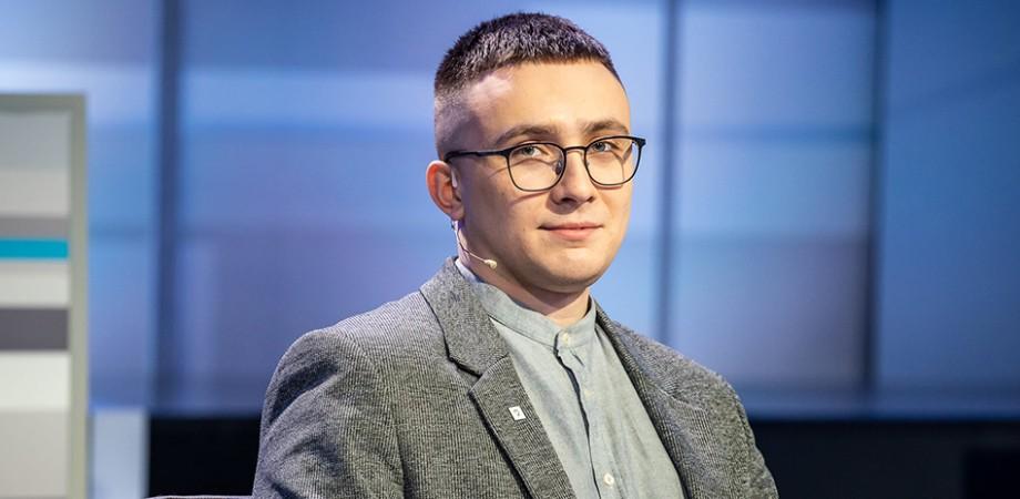 Сергей Стерненко
