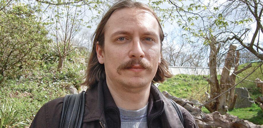 Владимир Аренев