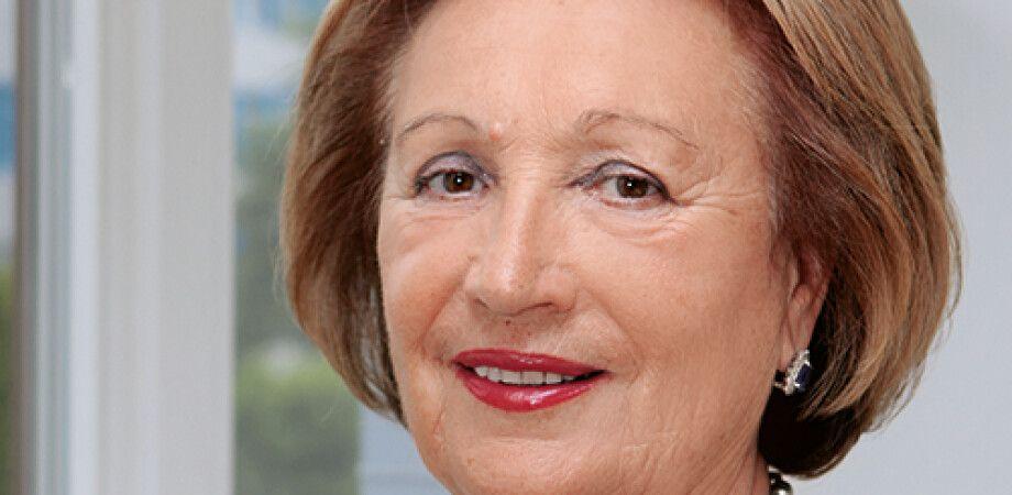 Филя Жебровская
