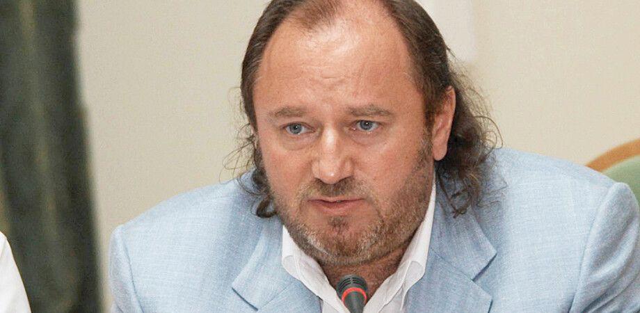 Евгений Сигал