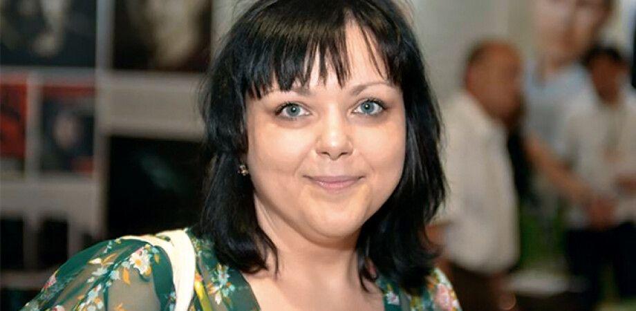 Ганна Улюра