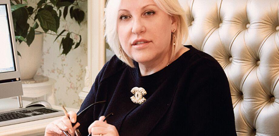 Наталья Бондарева