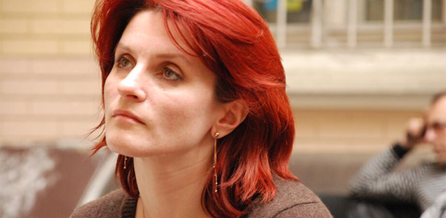 Марианна Кияновская