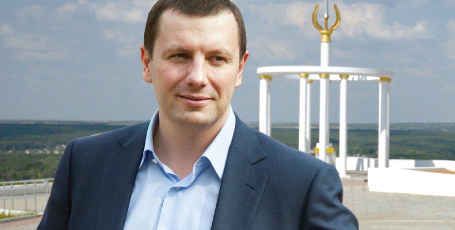 Сергей Дунаев / Фото: lisichansk.com.ua