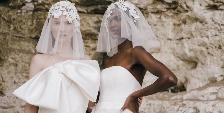 весільні тренди 2021, весільні сукні, весільна сукня 2021, весілля 2021