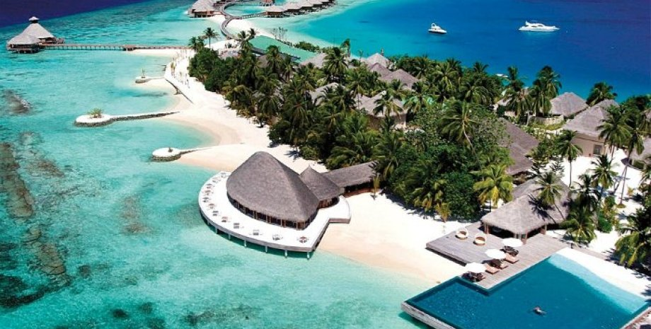 Мальдивы/Фото из открытых источников