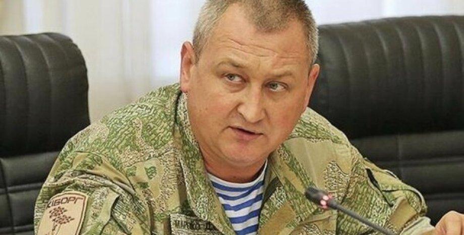 Дмитрий Марченко / Фото: censor.net.ua