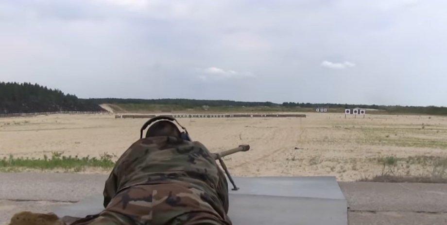снайперские винтовки, сравнение винктовок, АСВК, Snipex Alligator, война на Донбассе