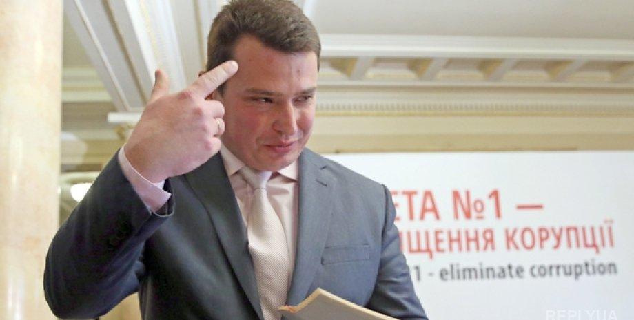 Артем Сытник / Фото: Reply.ua
