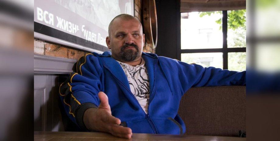 Василий Вирастюк, угрозы Вирастюку, угрозы по телефону