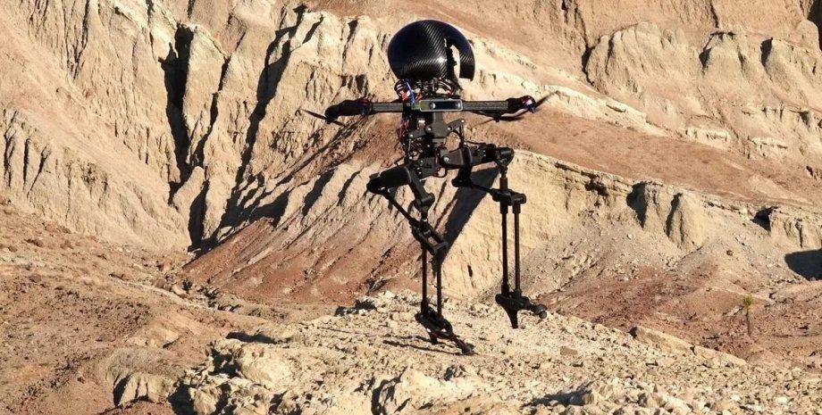 робот, бот, дрон