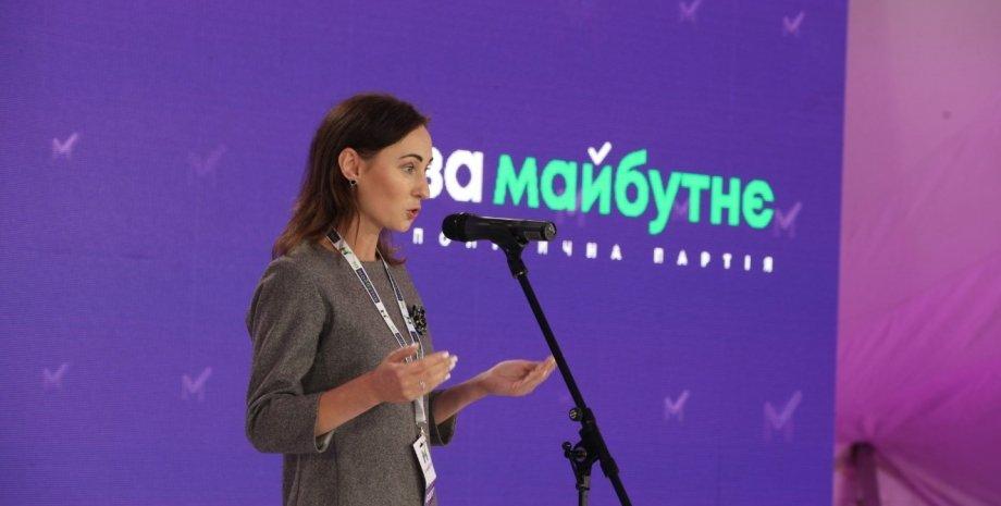 Ирина Суслова/Фото: zamajbutne.com.ua
