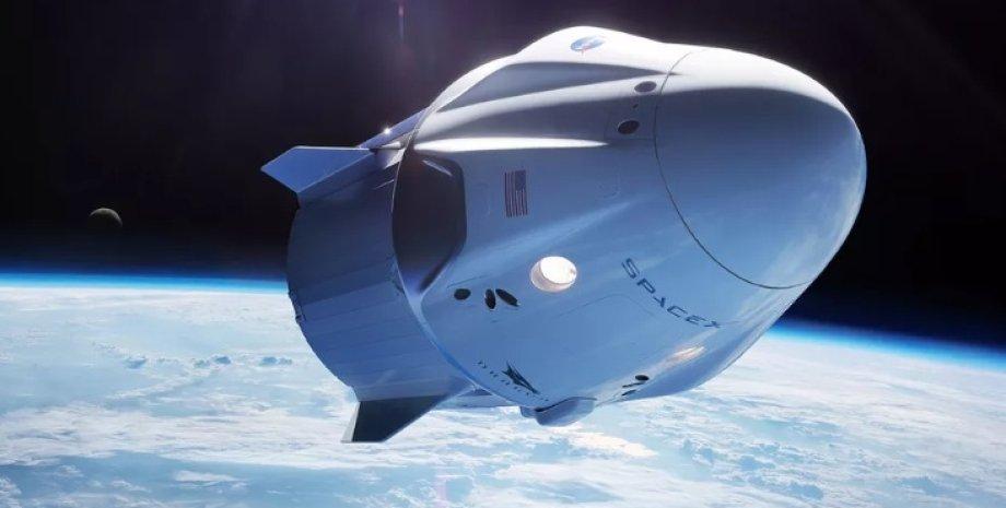 Иллюстрация: SpaceX