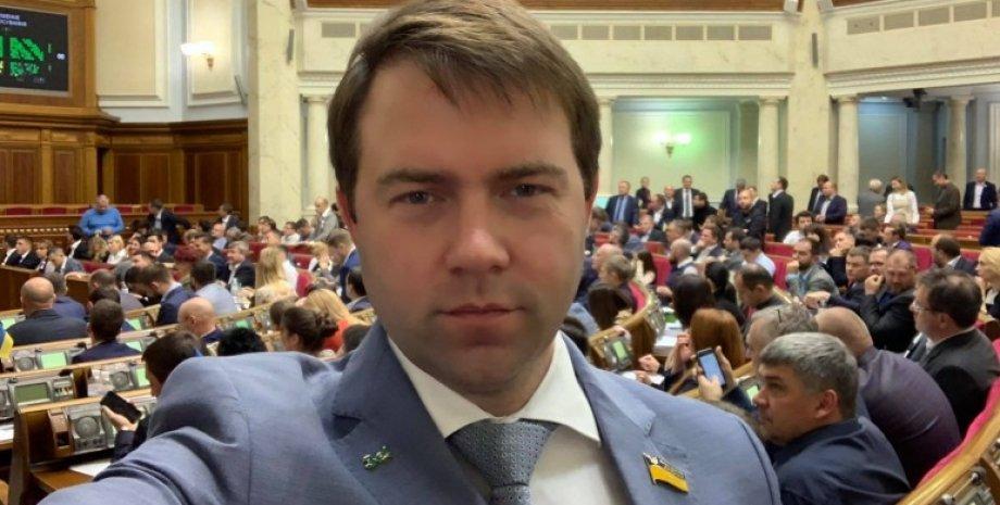 Сергей Ионушас / Фото: dsnews