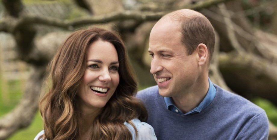 принц уильям, кейт миддлтон, герцоги кембриджские