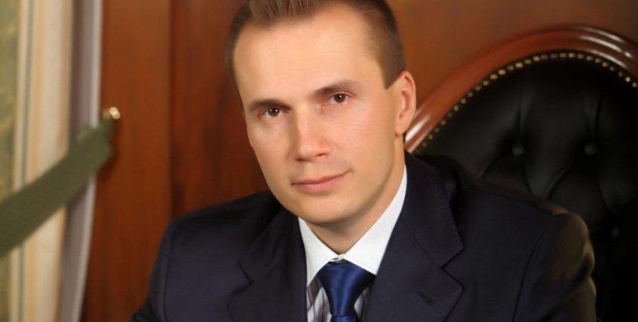 Александр Янукович / Фото с сайта 112