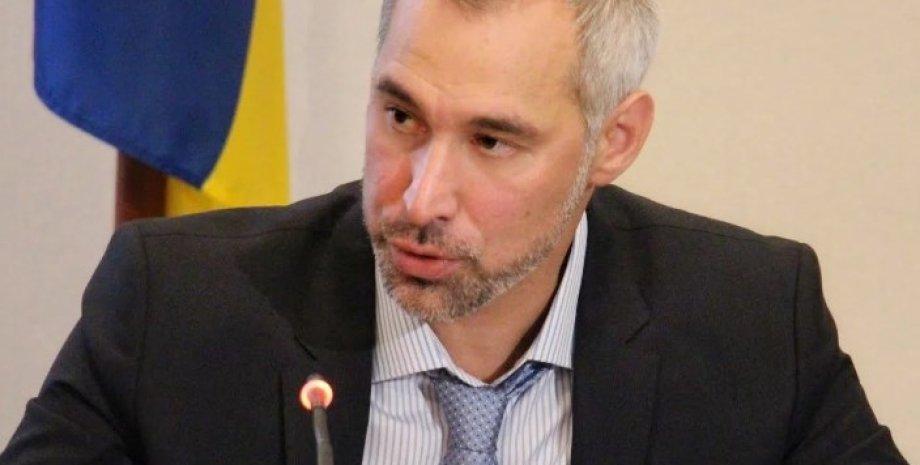 Руслан Рябошапка / Фото: 112.ua