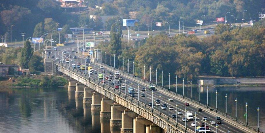 Мост Патона/Фото из открытых источников