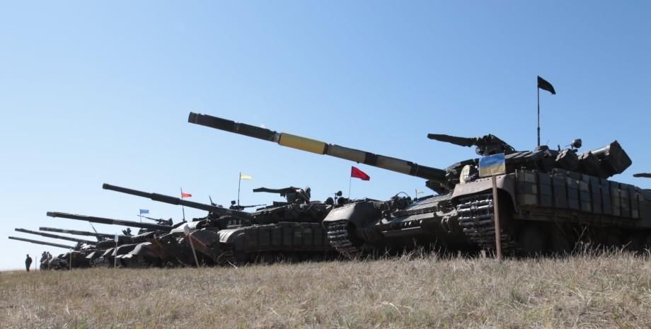 лучший танковый взвод в армии