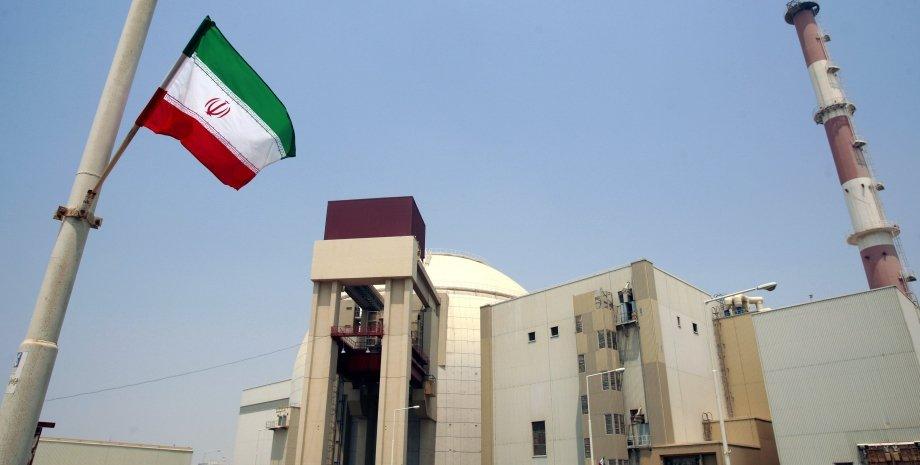 иранская ядерна программа