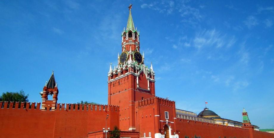 Сайт, Кремль, сайт кремля не працює, чому не працює сайт, травневі свята, РЖД, сайт впав, помилка