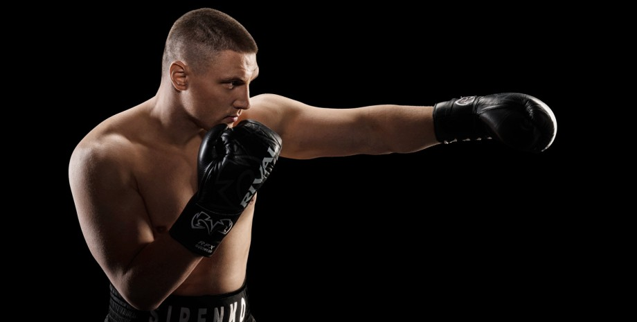 Владислав Сиренко, Александр Устинов, бокс
