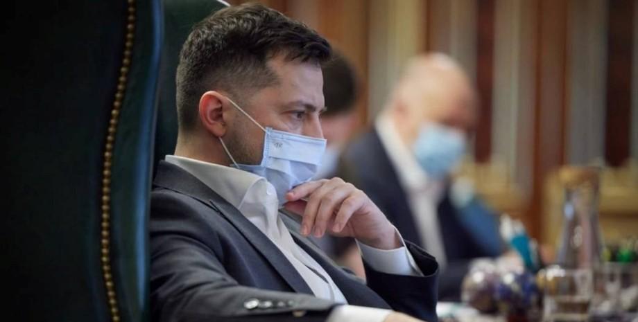 В ОП відреагували на розслідування по офшорам Зеленського