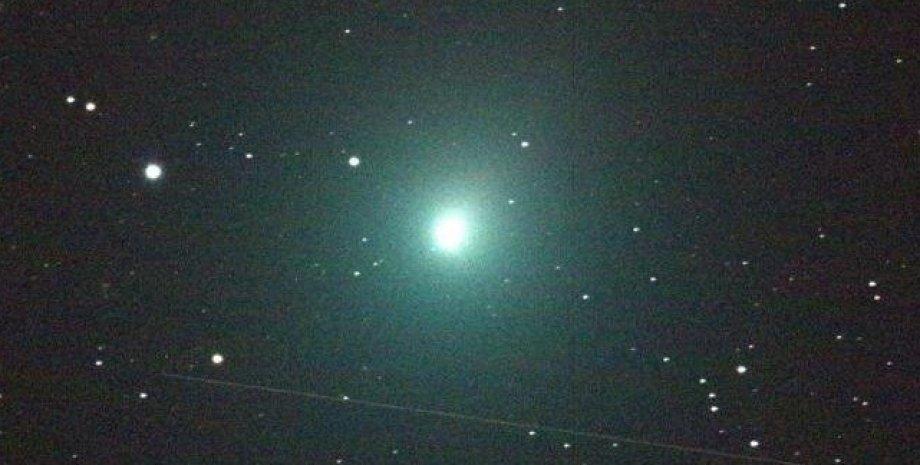 Комета 46P/Wirtanen