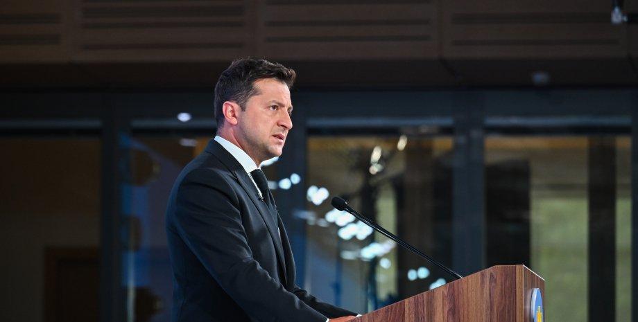 Владимир Зеленский, опрос, Центр Разумкова, выборы президента Украины