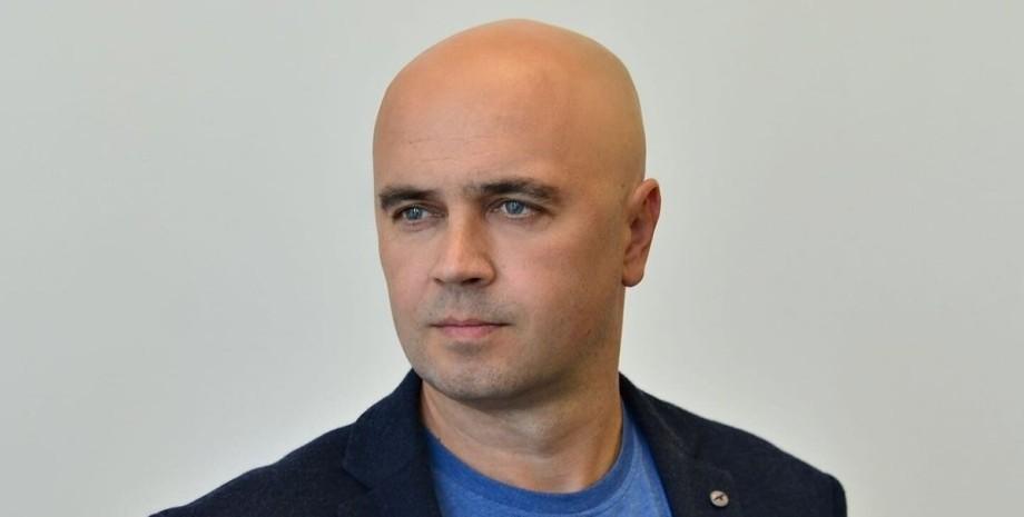Рудницкий, депутат, Бердянск,