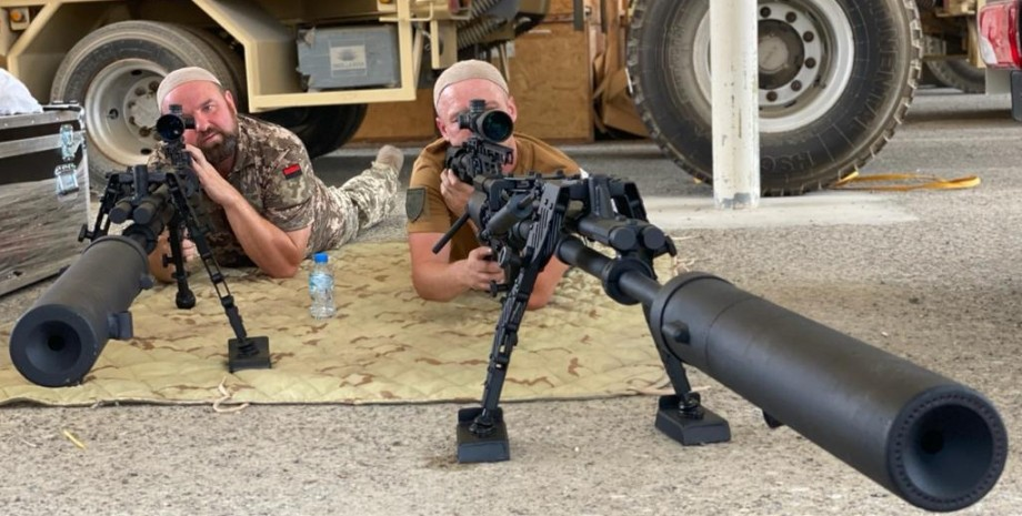 ПГ-14,5, пехотная пушка