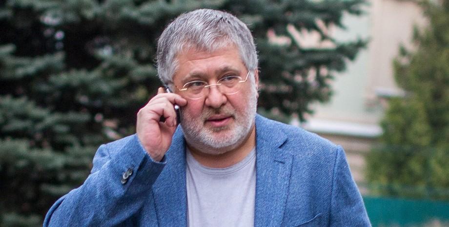 """Офшорні компанії Коломойського брали кредити в """"ПриватБанку"""""""