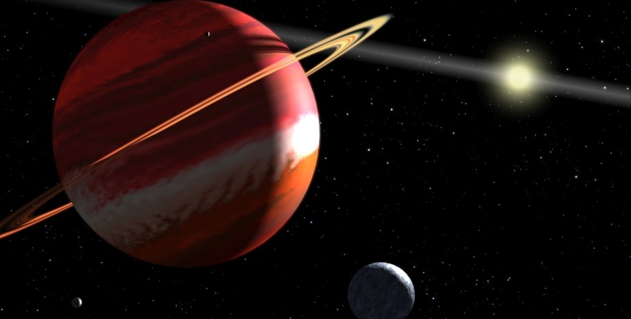 Фото: University of Florida, NASA, ESO, ESA
