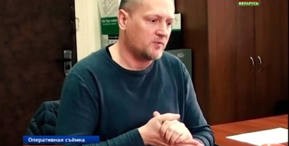Павел Шаройко / Скриншот видео