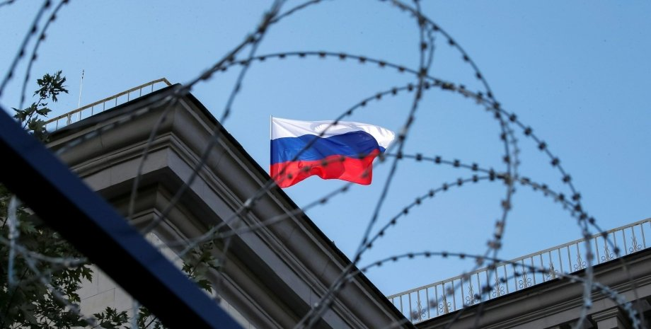 санкции, санкции против РФ, экономические санкции против России