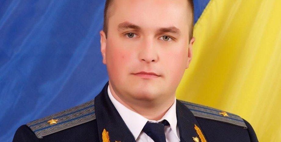 Назар Холодницкий  / Фото: epizod.ua