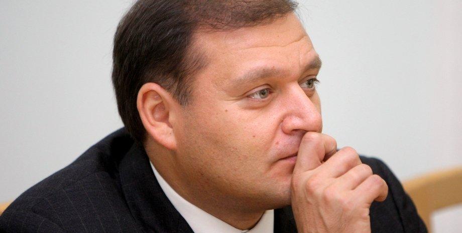 Михаил Добкин / Фото: hvylya.org