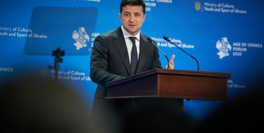 Фото: пресс-служба президента