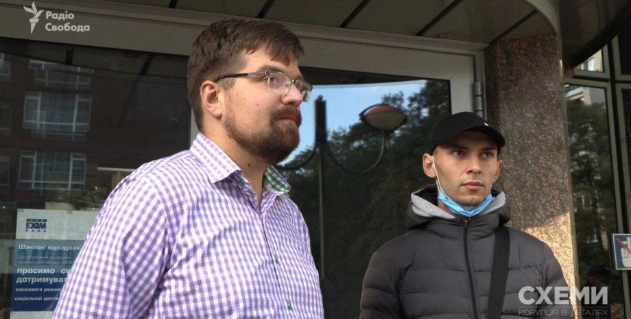 напад на журналістів, журналісти після нападу Мецгера