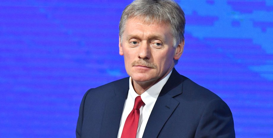Дмитрий Песков/Фото: РИА Новости