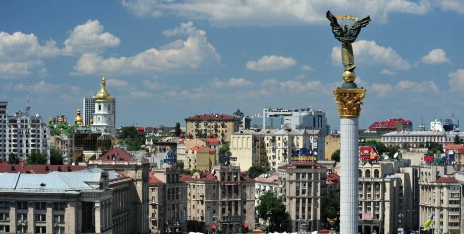 Київ, День Києва 2021, заходи на День Києва 2021, Майдан Незалежності