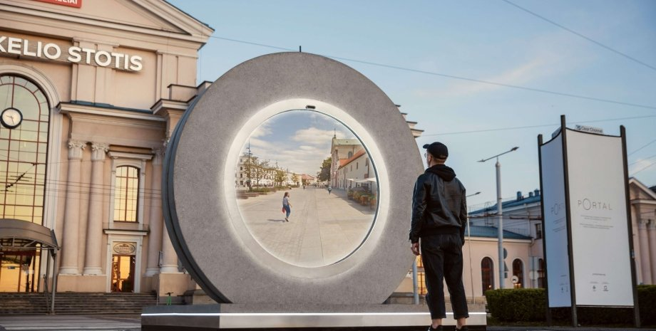 видеопортал, технологии, цифровые технологии в Литве, видеопортал из Вильнюса в Люблин