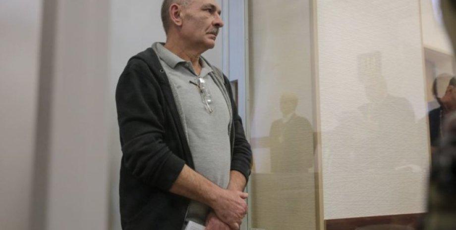 Владимир Цемах / Фото: svoboda.org