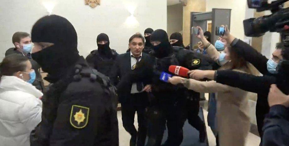 Стояногло, генпрокурор, Молдова