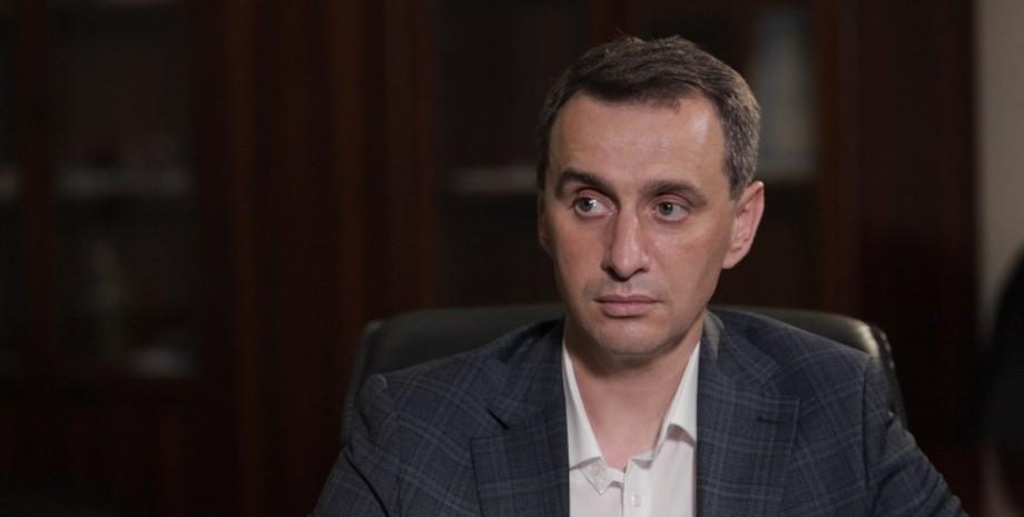 Глава МОЗ Виктор Ляшко о повышении зарплат медиков