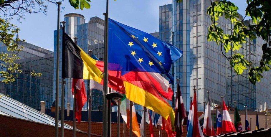 Европарламент, выборы, Госдума, резолюция