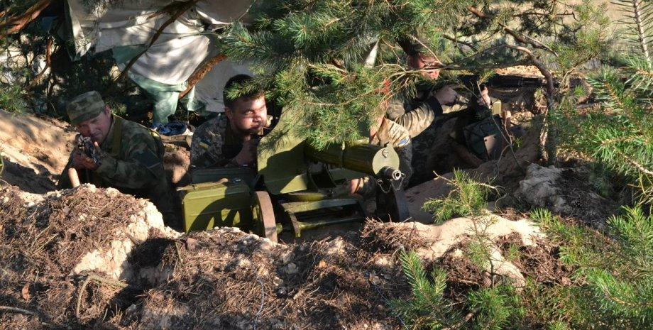 Фото: пресс-служба Оперативного командования Запад