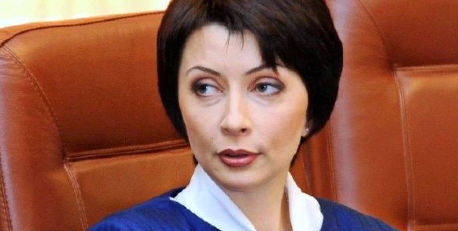 Елена Лукаш / Фото: 112.ua