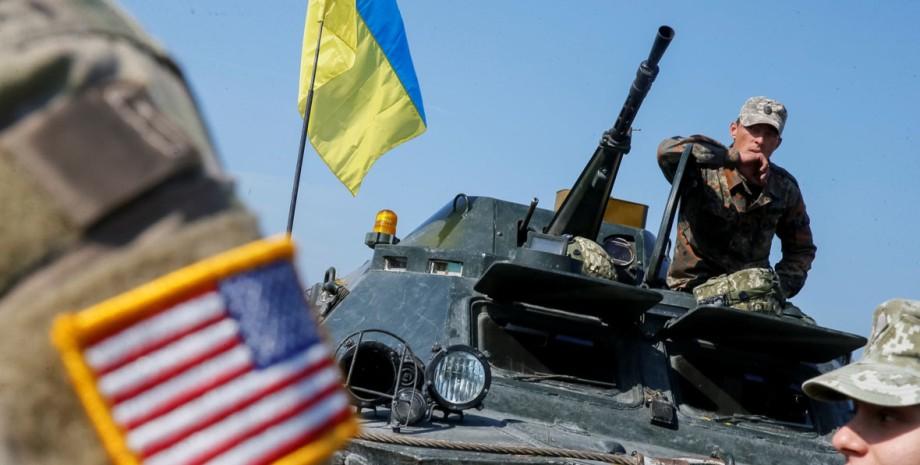 В НАТО заверили, что Украина и Грузия станут членами Альянса