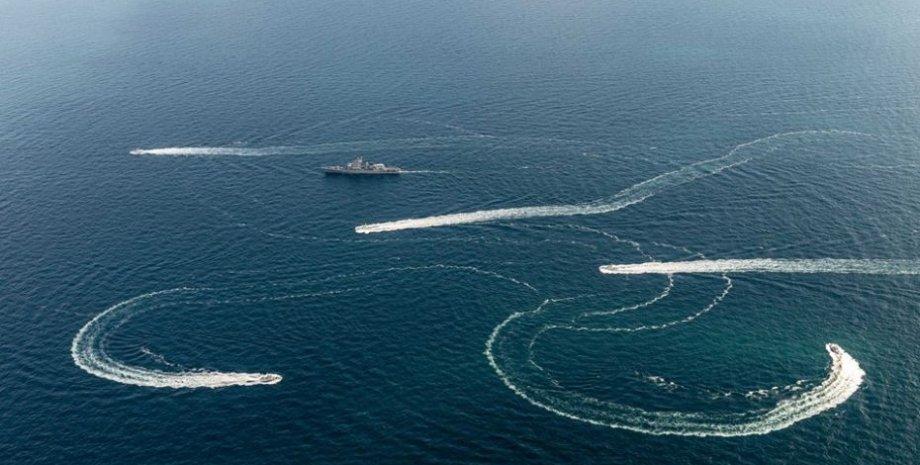 Фото: facebook.com/navy.mil.gov.ua